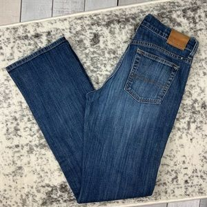 Lucky Brand Easy Rider size 6/ 28 L